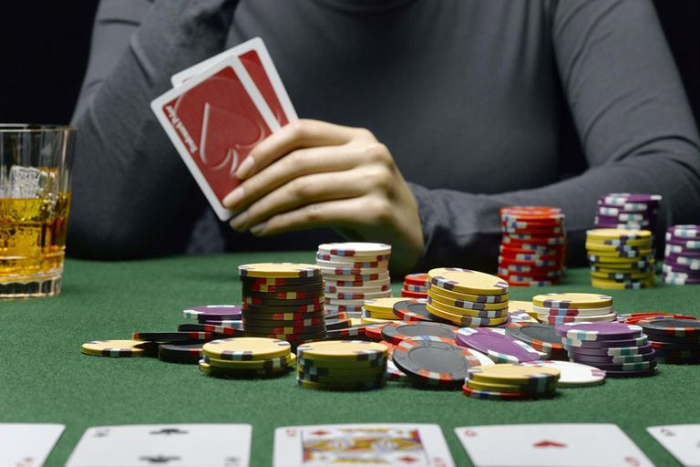 5 Ways to Improve Your Poker Game